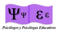 Logo psicólogos educativos