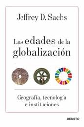 Portada del libro: Las edades de la globalización